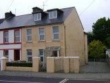Market Street, Skibbereen, West Cork, Co. Cork - End of Terrace House / 3 Bedrooms, 1 Bathroom / €130,000