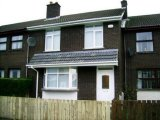 117 Galliagh Park, Derry city, Co. Derry, BT48 8DF - Terraced House / 3 Bedrooms / £119,500