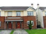 8 Foxborough Downs, Lucan, West Co. Dublin - Semi-Detached House / 4 Bedrooms, 3 Bathrooms / €295,000
