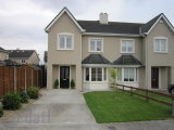 138 Sandhills, Pollerton, Carlow, Co. Carlow - Semi-Detached House / 3 Bedrooms, 3 Bathrooms / €180,000