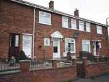 60 Mount Vernon Park, Duncairn, Belfast, Co. Antrim, BT15 4BH - Terraced House / 3 Bedrooms, 1 Bathroom / £59,950