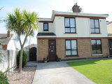 23 Seacrest, Skerries, North Co. Dublin - Semi-Detached House / 3 Bedrooms, 2 Bathrooms / €305,000