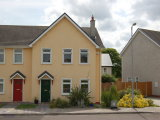 93, (show House), Pairc Na gCapall, Kilworth, Co. Cork - New Development / Group of 4 Bed Semi-Detached Houses / €235,000