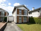123 Stillorgan Wood, Stillorgan, South Co. Dublin - Detached House / 4 Bedrooms, 3 Bathrooms / €414,000