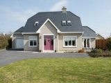 Feighquin, Quin, Co. Clare - Detached House / 4 Bedrooms, 3 Bathrooms / €335,000