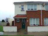 106, Maplewood Avenue, Springfield, Tallaght, Dublin 24, South Co. Dublin - Semi-Detached House / 3 Bedrooms, 1 Bathroom / €165,000