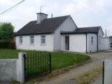 North Cregg, Fermoy, Co. Cork - Detached House / 2 Bedrooms, 1 Bathroom / €80,000