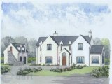 22 Grove Hill Road, Grove Hill Road, Moira, Co. Down - New Home / 5 Bedrooms, 5 Bathrooms, Detached House / £595,000