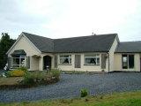 Ballintemple, Ardattin, Co. Carlow - Bungalow For Sale / 4 Bedrooms, 1 Bathroom / €365,000