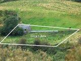 Clodagh, Drimoleague, West Cork, Co. Cork - Site For Sale / 1 Acre Site / €100,000
