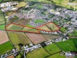 Idrone East, Bagenalstown, Co. Carlow - Site For Sale / 21.5 Acre Site / P.O.A