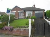 22 Maryville Park, Bangor, Co. Down, BT20 3RJ - Bungalow For Sale / 3 Bedrooms, 1 Bathroom / £155,000