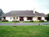 Aithalan, Russellstown, Carlow Town, Co. Carlow - Detached House / 4 Bedrooms, 3 Bathrooms / €365,000