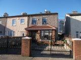 12 Coultry Drive, Santry, Dublin 9, North Dublin City, Co. Dublin - Terraced House / 3 Bedrooms, 1 Bathroom / €165,000