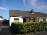 54 Meadowvale Park, Limavady, Co. Derry, BT49 0SL - Semi-Detached House / 3 Bedrooms, 1 Bathroom / £149,000