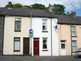 38 Shore Street, Killyleagh, Co. Down, BT30 9QJ - Terraced House / 3 Bedrooms, 1 Bathroom / £106,500