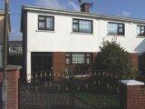 33 Hillcrest Rise, Cork City Centre, Co. Cork - Semi-Detached House / 3 Bedrooms / €149,000