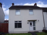 22 Inishowen Drive, Finaghy, Belfast, Co. Antrim, BT10 0EU - Terraced House / 3 Bedrooms, 2 Bathrooms / £125,000