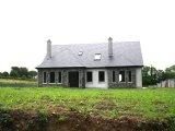 Kylebrack, Loughrea, Co. Galway - Detached House / 4 Bedrooms, 4 Bathrooms / €220,000