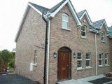 5 Ashbridge Manor, Kinallen Road, Kinallen, Dromore, Co. Down, BT25 2QR - Semi-Detached House / 3 Bedrooms, 2 Bathrooms / £249,500