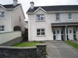 No 8 The Sidings, Bantry, West Cork - House For Sale / 4 Bedrooms, 2 Bathrooms / €245,000