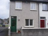 16 St Bridgets, Derry City, Co. Derry, BT48 7QT - Terraced House / 3 Bedrooms, 1 Bathroom / £74,950