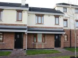 42 Riverdale, Oranmore, Co. Galway - Terraced House / 3 Bedrooms, 2 Bathrooms / €179,000