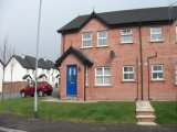 25 BIRCH HILL MEADOWS, BIRCHILL MEADOWS, Antrim, Co. Antrim, BT41 2TY - Apartment For Sale / 2 Bedrooms, 1 Bathroom / £84,950