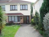 139, Belmont Park, Raheny, Dublin 5, North Dublin City, Co. Dublin - End of Terrace House / 3 Bedrooms, 1 Bathroom / €245,000