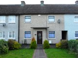 38 O'Rourke Park, Sallynoggin, South Co. Dublin - Terraced House / 3 Bedrooms, 1 Bathroom / €219,950