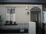 4 Russel Avenue East, East Wall, Dublin 3, North Dublin City, Co. Dublin - Terraced House / 2 Bedrooms, 1 Bathroom / €210,000