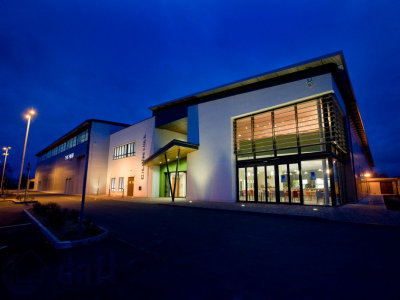 Cillin Hill Centre, Kilkenny, Co. Kilkenny - Click to view photos
