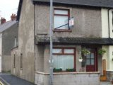 172 West Street, Portadown, Co. Armagh, BT62 4BP - End of Terrace House / 2 Bedrooms, 1 Bathroom / P.O.A