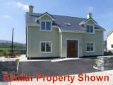 7 Pairc Na Rossa, Rosscahill, Co. Galway - Detached House / 4 Bedrooms, 4 Bathrooms / €395,000