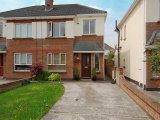 Dale Tree View, Ballycullen, Firhouse, Dublin 24, South Dublin City - Semi-Detached House / 3 Bedrooms, 3 Bathrooms / €280,000