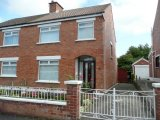 44 Merok Park, Lisnasharragh, Belfast, Merok, Belfast, Co. Down - Semi-Detached House / 3 Bedrooms, 1 Bathroom / £159,950
