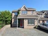 34 Fleurville, Blackrock, South Co. Dublin - Semi-Detached House / 4 Bedrooms / €475,000