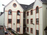 24 Fortwell, Letterkenny, Co. Donegal - Apartment For Sale / 2 Bedrooms, 1 Bathroom / €115,000
