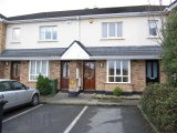 22 Castleview Place, Swords, North Co. Dublin - Terraced House / 2 Bedrooms, 1 Bathroom / €195,000