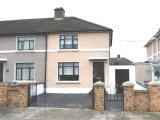 70 Lissadel Drive, Drimnagh, Dublin 12, South Dublin City - End of Terrace House / 3 Bedrooms, 2 Bathrooms / €147,000