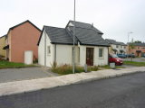 No 166 Killeagh Gardens, Killeagh, Midleton, Co. Cork - Detached House / 1 Bedroom, 1 Bathroom / €95,000