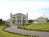 Killmaster, Carlow, Co. Carlow - Detached House / 4 Bedrooms, 3 Bathrooms / €375,000