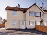 19 Springbank, Saggart, West Co. Dublin - Semi-Detached House / 2 Bedrooms, 1 Bathroom / €175,000