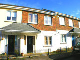 16 Gazelle Lane, Tyrrelstown, Dublin 15, North Co. Dublin - Terraced House / 3 Bedrooms, 3 Bathrooms / €149,000
