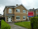 5 Charnwood Lawn, Clonsilla, Dublin 15, West Co. Dublin - Semi-Detached House / 4 Bedrooms, 3 Bathrooms / €249,000
