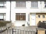 62 Griffith Parade, Finglas, Dublin 11, North Dublin City - Terraced House / 3 Bedrooms, 1 Bathroom / €175,000