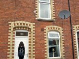 11 Olive Street, Woodvale, Belfast, Co. Antrim, BT13 3DE - Terraced House / 2 Bedrooms, 1 Bathroom / £69,950