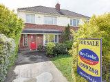 7 Oakdale Drive, Ballycullen, Dublin 24, South Dublin City, Co. Dublin - Semi-Detached House / 4 Bedrooms, 3 Bathrooms / €309,000