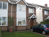 59 Coppinger Glade, Blackrock, Co. Dublin, Blackrock, South Co. Dublin - Detached House / 4 Bedrooms, 2 Bathrooms / €375,000
