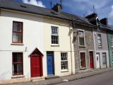 25 Wolfe Tone Street (Strand Road), Clonakilty, West Cork, Co. Cork - Terraced House / 2 Bedrooms, 2 Bathrooms / €158,000